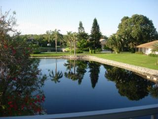 Great location near Old Naples and quiet setting. - Naples vacation rentals