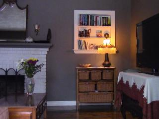 Cozy/Entire Home Sleeps 4 - Moncton vacation rentals