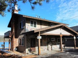 NEW!! Modern Lakefront A: Updated Lakefront Cabin for 3 - Big Bear City vacation rentals