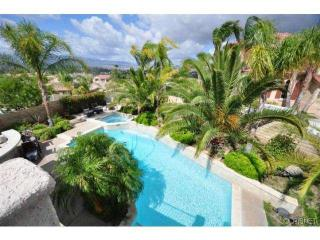 Spacious Luxury House Pool/Spa/Views - Agua Dulce vacation rentals