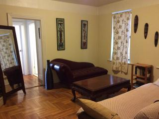 PEACE IN THE CITY - New York City vacation rentals