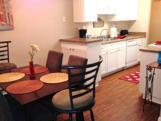 Summerwood 29-J - Santa Clara vacation rentals