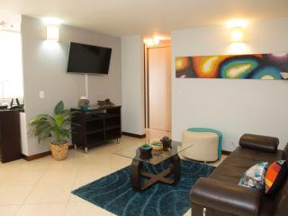 Medellin Gem, you will feel at home Laureles-Sta. - Medellin vacation rentals