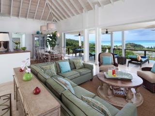 Villa Sea Glass - Jolly Harbour vacation rentals