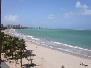 Spectacular Beachfront Property in Isla Verde - San Juan vacation rentals