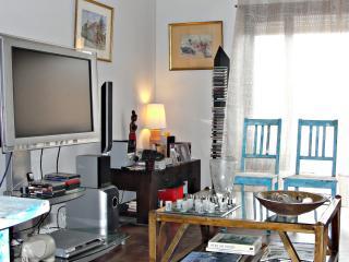 Master Suite, nice, sunny, big terrace,near center - Cascais vacation rentals