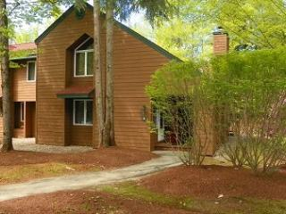 Deer Park Vacation Condo in the Heart of the White Mountains - North Woodstock vacation rentals