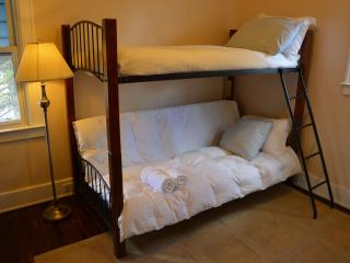 Cozy Bunk Suite ♣ Last Minute Ok! - Detroit vacation rentals