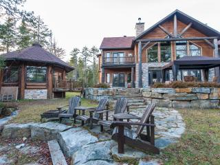 Lakeside Estate - Sainte Agathe des Monts vacation rentals