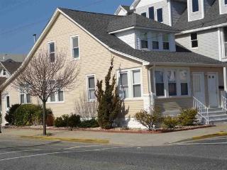 332 East Magnolia 2nd Floor-Half Block to Boardwal - Wildwood vacation rentals