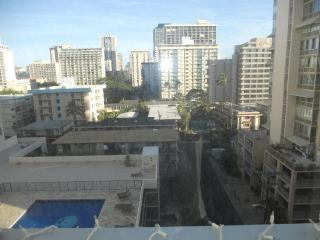 NEWLY REMODELED 2BR 1BA CONDO - Honolulu vacation rentals