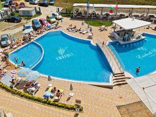 Emberli Aparthotel in Lozenets Beach Bulgaria - Lozenets vacation rentals