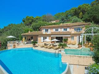 Villa in Cannes sleeps 8 sea view - Le Cannet vacation rentals