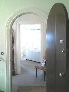 Ashbury Heights Vista - San Francisco vacation rentals