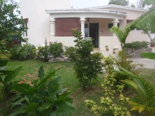 Latourblanche de l'île Rodrigues - La Ferme vacation rentals
