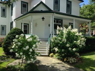 Jamieson House - Prince Edward County vacation rentals