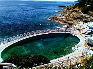 SPLENDIDO MONOLOCALE - Cavo vacation rentals