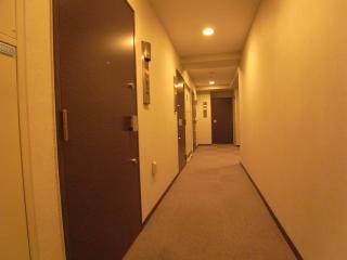 Concieria Shiba Koen (Furnished Apartment) - Tokyo vacation rentals