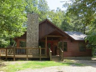Peaceful Whisperwind Cabin - Broken Bow vacation rentals