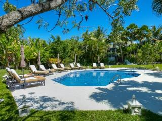 9 Bedroom Villa with Private Terrace in Sandy Lane - Saint James vacation rentals