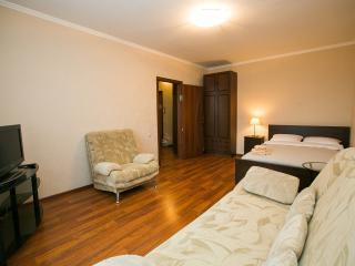 Apartment  near metro Krylatskoe - Moscow vacation rentals