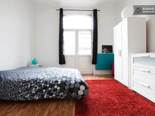 2nd floor studio in trending area - Etterbeek vacation rentals