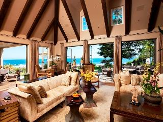 Possibly the most luxurious beachfront home in Montecito - Montecito Beach Estate - South Lake Tahoe vacation rentals