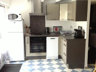 Appartement dans  villa à Capbreton - Capbreton vacation rentals