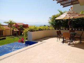 Punta Esmeralda Gard102 - La Cruz de Huanacaxtle vacation rentals