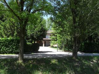 MERIDIANA - Zelarino vacation rentals