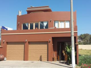 Mex Beach house/and excursions - Puerto Nuevo vacation rentals