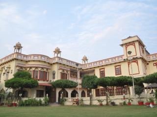Mahal Rajwada Resort - Rajasthan vacation rentals
