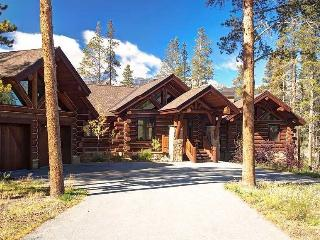 Big Timber 4 BD Home 10/4-11/5 $300/nt rate sale! - Breckenridge vacation rentals