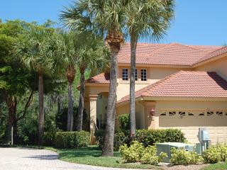 Two Master Suites and Close to Beach - Naples vacation rentals