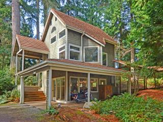 A TreeHouse Studio - Bainbridge Island vacation rentals