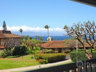 Kaanapali Plantation 2 bed / 2 bath with great ocean views - Maui vacation rentals