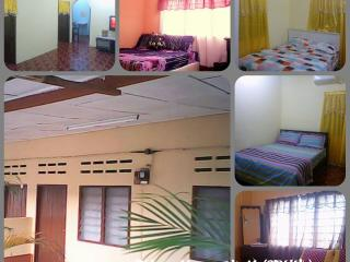 Citra Homestay 1 - Pantai Cenang vacation rentals