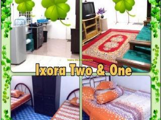 Homestay Ixora 2 & 1 - Kuah vacation rentals