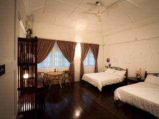 Reflection Guest House - Penang vacation rentals