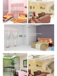 Kejora Homestay Putrajaya @ Homestay at MAEPS - Shah Alam vacation rentals