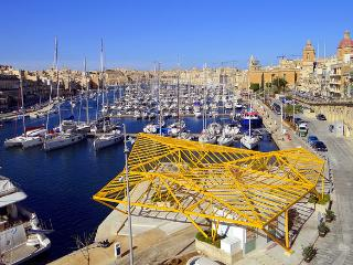 Three Cities Apartment in the heart of Vittoriosa - Marsascala vacation rentals