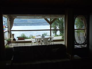 Laughing Loon Cottage - Sicamous vacation rentals