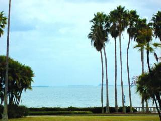 Ocean-Bayfront Tampa Hyde Park SOHO Bayshore Condo - Tampa vacation rentals