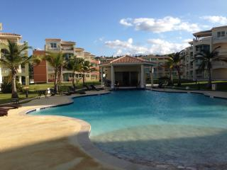 Beach front apartment near Jobos - Vieques vacation rentals