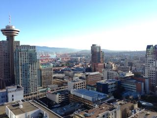 Downtown Vancouver Apartment - Vancouver vacation rentals