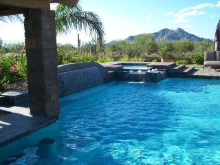 PRIVATE GATED LUXURY ESTATE with MOUNTAIN VIEWS!!! - Scottsdale vacation rentals