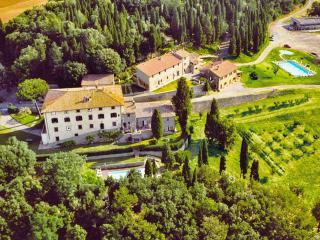 Castagno Forno - Gambassi Terme vacation rentals