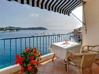 Les Flots Bleus, Villefranche sur Mer - Excellent - Contes vacation rentals