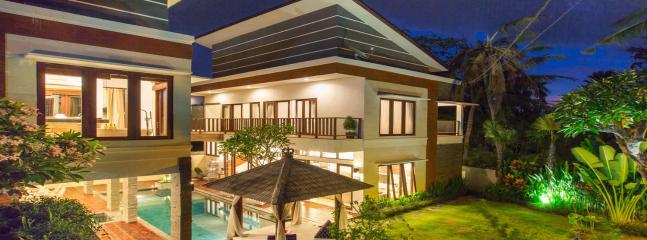 Villa Club Corner Residence close to the beach - Seminyak vacation rentals