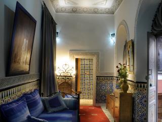 Maison Arabo Andalouse - Morocco vacation rentals